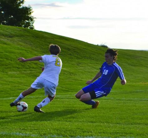 Soccer Photo online CMYK