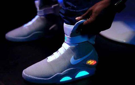 Nike brings footwear one step closer to future