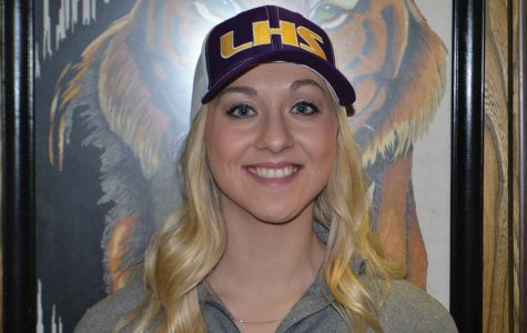 LHS alumni accepts softball assistant coach position