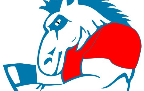 Donkey basketball set for March 16