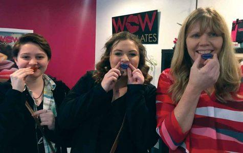 All-Northwest Choir picks two LHS singers