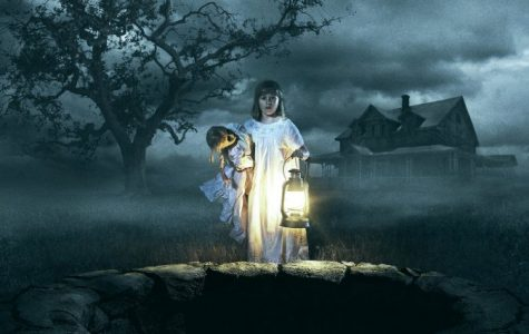 """Annabelle"" continues to scare"
