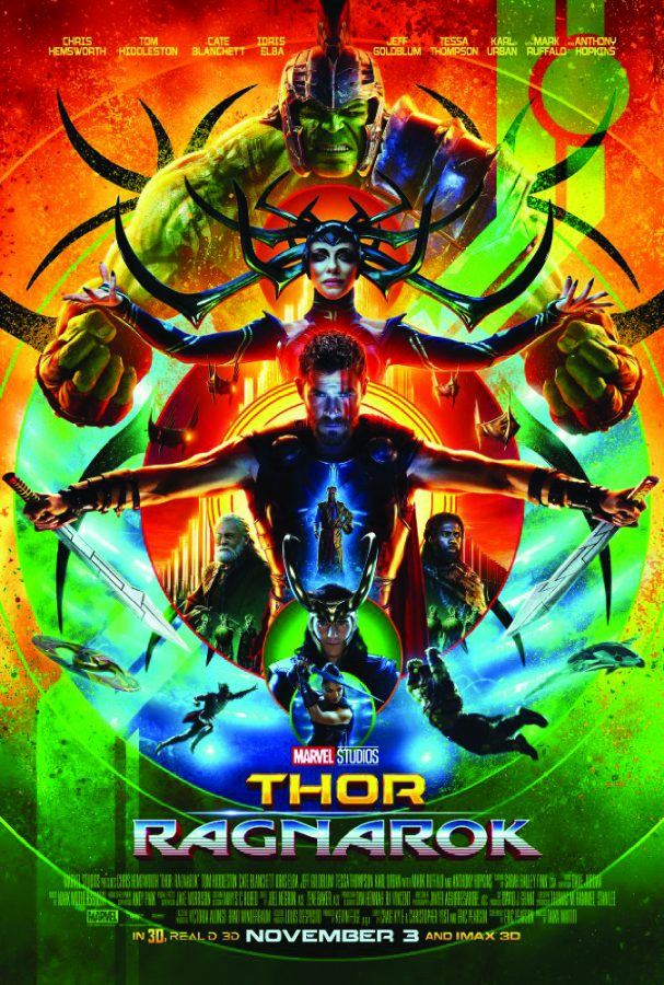 Marvel's latest installment in Thor series satisfies