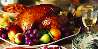 Top 10 mouthwatering Thanksgiving foods