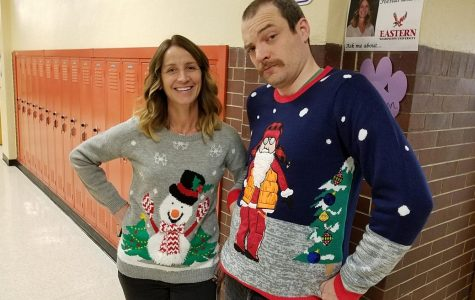 Holiday spirit shortens Dec. 15 classes