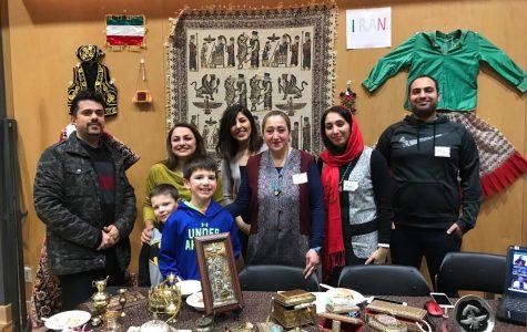 Clubs enjoy international fest in Moscow