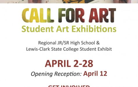 Artists can submit work for exhibit