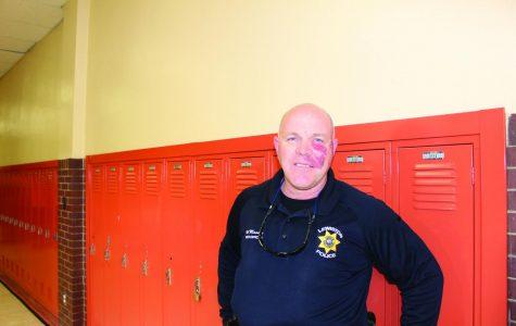 Massey's advice: Stay alert, stay safe