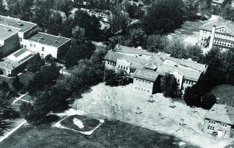 LHS' main building turns 90 years old