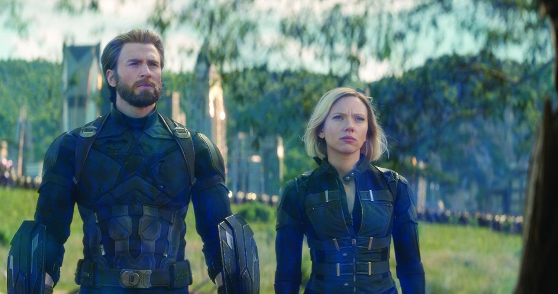 Avengers Infinity War Astounds Audiences The Bengal S Purr