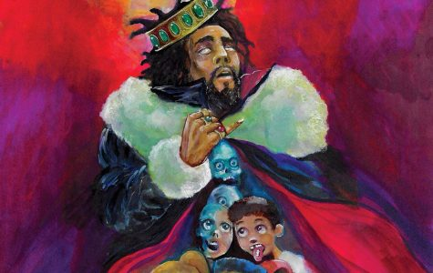 J. Cole sets himself apart with new release, KOD
