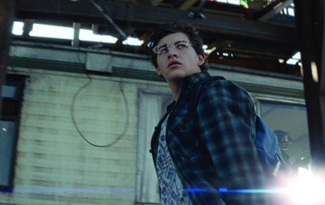 """Ready Player One"" a hit for video game fans"
