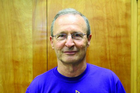Cooper says goodbye after 21 years at LHS