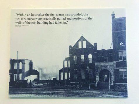LCSC showcases 125-year history