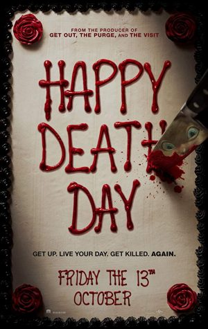 """""""Happy Death Day"""""""
