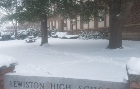 Winter storm postpones spring sports season