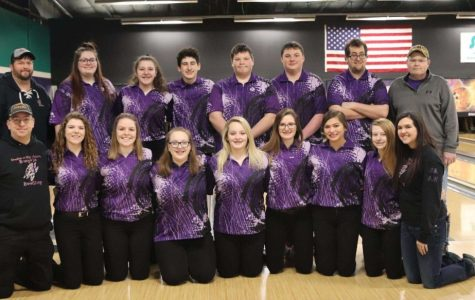 Bowling team takes state