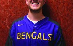 Bonfield reminisces on baseball career at LHS
