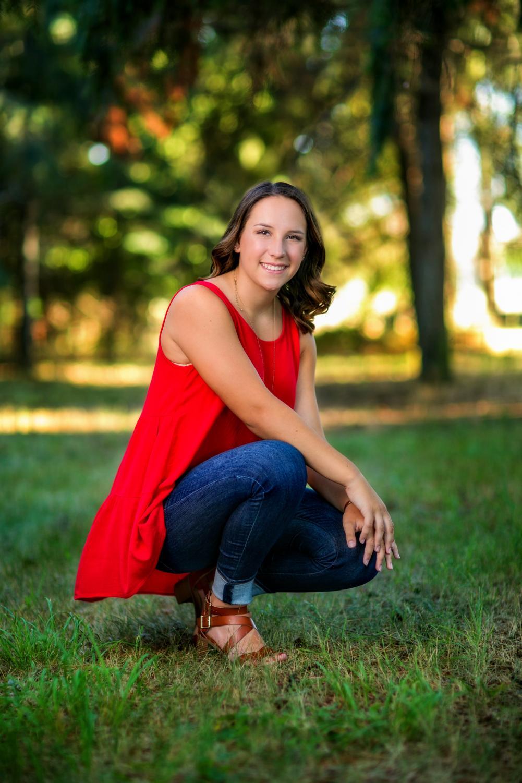Maddie Metcalf