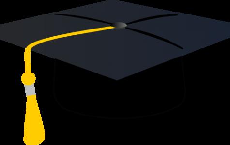 News Release: Class of 2020 Parade of Graduates
