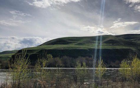 Best hiking trails in  Idaho, Washington