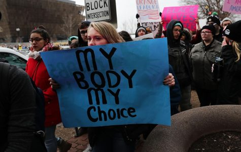 Editorial: Activists fight unethical abortion ban