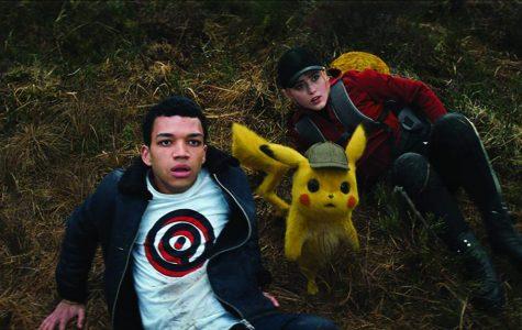 Live-action Pokémon Detective Pikachu succeeds