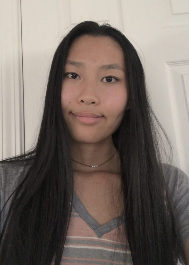 Wendy Guo