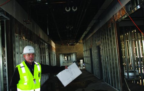 New high school on track for fall 2020 opening