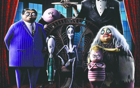 The Addams Family remains classic