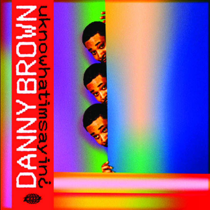 Danny Brown changes directions on new album