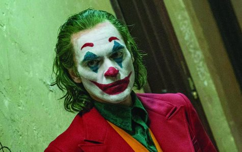 Joker succeeds despite surrounding controversy