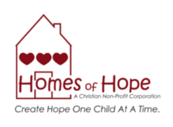 Foster care toy drive ends Dec. 1