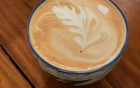 Downtown coffee shop begins to impress customers