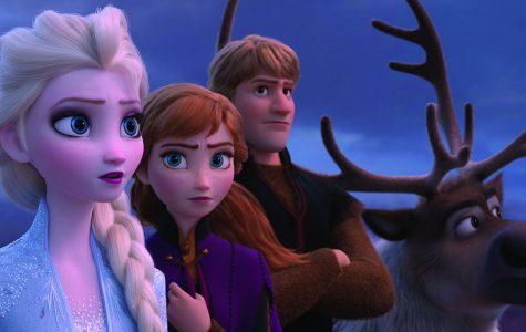 """""""Frozen II"""" doesn't top original"""