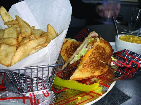 Bircher's Grill provides enjoyable atmosphere