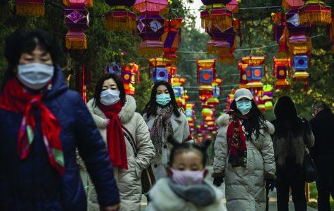 The Coronavirus surpasses SARS virus in damage