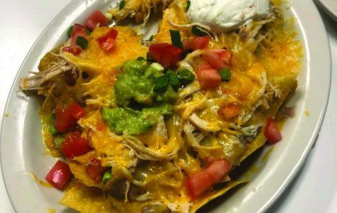 El Socio satisfies with scrumptious Mexican food