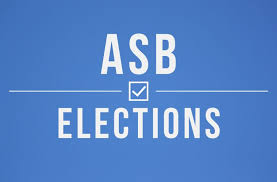 ASB Elections Finished