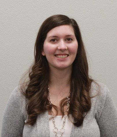 Lumley adds herself to the LHS staff and mathmatics program
