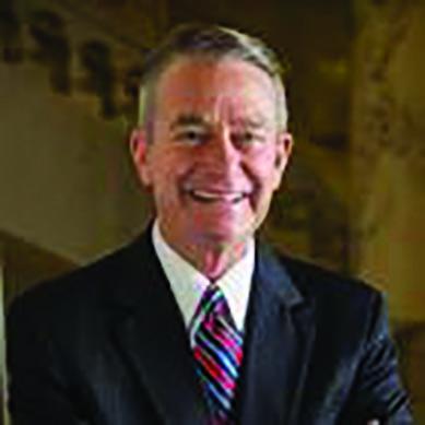 Idaho Gov. Brad Little