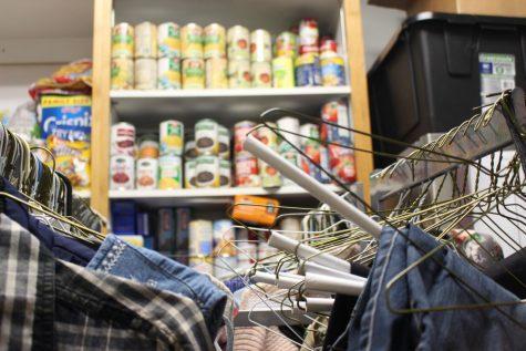 Bengal Pantry strives to eliminate hunger
