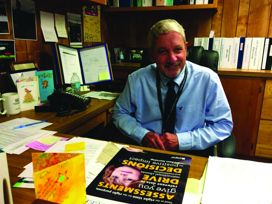 Dr. Robert Donaldson