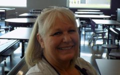 Tracy Spedden